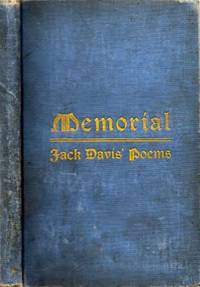 Jack Davis Poems