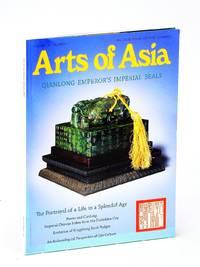 Arts of Asia Magazine, Volume 41, Number 1, February [Feb.] 2011 - Qianlong Emperor's Imperial Seals