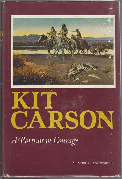 Norman, OK: University of Oklahoma Press, 1962. First Edition. 320pp. Octavo Rust colored cloth. Nea...