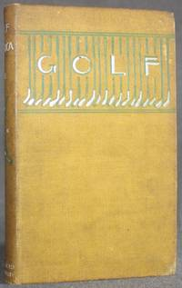 image of GOLF IN AMERICA, a Practical Manual