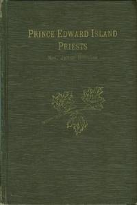 image of Prince Edward Island Priests