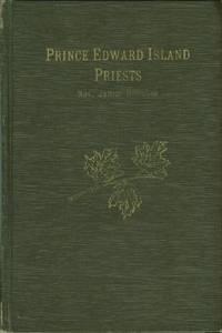 Prince Edward Island Priests