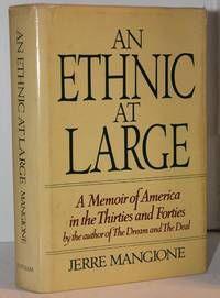 image of An Ethnic at Large