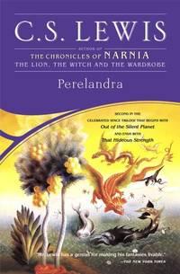 Perelandra (Space Trilogy (Paperback))