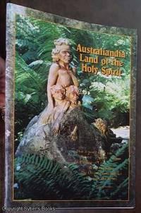 image of Australiandia: Land of the Holy Spiritland of the holy spirit.+