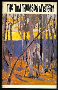 image of THE TOM THOMSON MYSTERY.