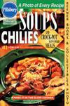 Pillsbury Classic #203: Soups Chilies, And Crock-Pot Slow Cooker Meals:  Pillsbury Classic Cookbooks Series