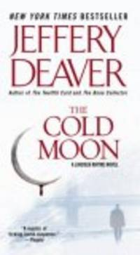 The Cold Moon: A Lincoln Rhyme Novel (Lincoln Rhyme)