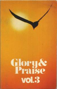 image of Glory & Praise - Vol. 3 by North American Liturgy