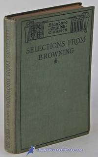 Selections from Browning