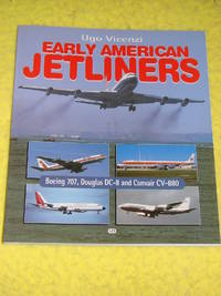 MBI Early American Jetliners