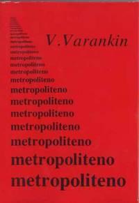 Metropoliteno (2-a eldono)