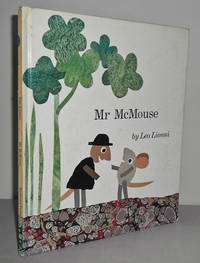 image of Mr McMouse