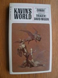 Kavin's World # 74-564