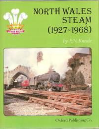 North Wales Steam (1927-1968)