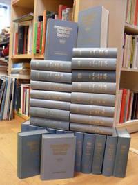 Genealogisches Handbuch des Adels: Genealogisches Handbuch der Adeligen Häuser (Rückentitel: Adelige Häuser) - 26 Bände/Jahrgänge,