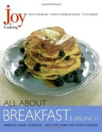 image of Joy of Cooking: All About Breakfast and Brunch