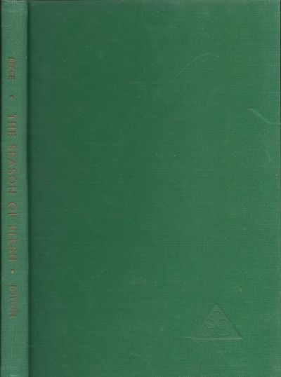 New York: E. P. Dutton & Company, Inc, 1955. First Edition. Hardcover. Very good. Octavo. 96 pages. ...