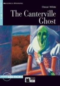 image of Canterville Ghost+CD-ROM