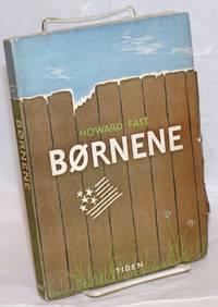 image of Bornene [Danish edition of The Children]