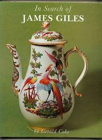 In Search of James Giles [1718-1780] [1]