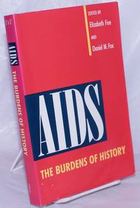 image of AIDS: the burdens of history