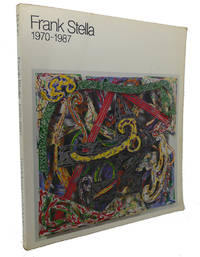 FRANK STELLA 1970-1987 by William Rubin - Paperback - First Edition; First Printing - 2002 - from Rare Book Cellar (SKU: 102423)