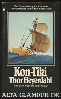 KON-TIKI: Across the Pacific in a Raft