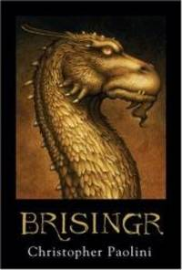 image of Brisingr (Inheritance Cycle, No. 3) (The Inheritance Cycle)