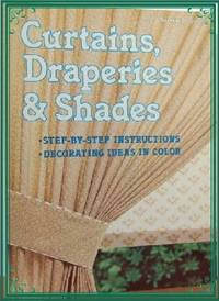 image of Curtains Draperies & Shades