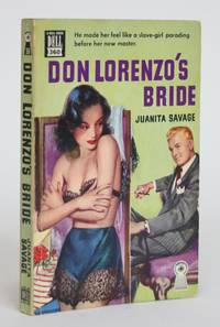 Don Lorenzo's Bride