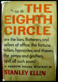 image of The Eighth Circle
