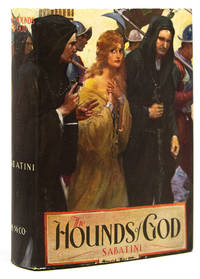 image of The Hounds of God