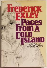 PAGES FROM A COLD ISLAND
