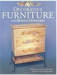 image of Decorative Furniture with Donna Dewberry