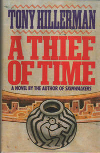 image of A Thief of Time