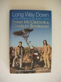 Long Way Down  -  John O'Groats to Cape Town