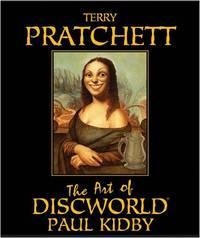 image of The Art of Discworld (GOLLANCZ S.F.)