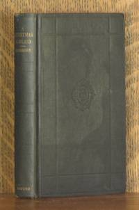 A CHRISTMAS GARLAND WOVEN by Max Beerbohm - Hardcover - c. 1950 - from Andre Strong Bookseller (SKU: 10661)