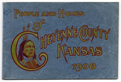 People and Homes of Cheyenne County,...