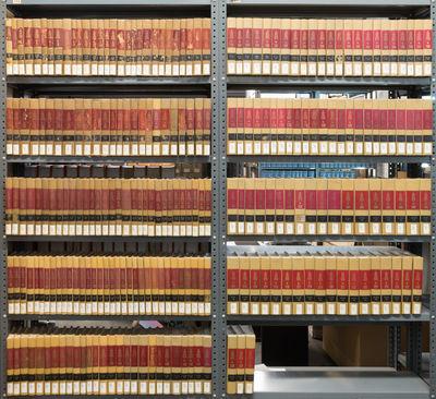 2001. United States Patents Quarterly . Washington: Bureau of National Affairs. Vols. 1 to 231, (192...