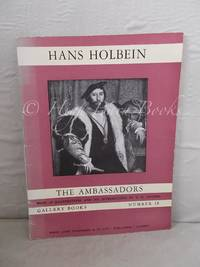 Hans Holbein the Younger: The Ambassadors in the National Gallery, London