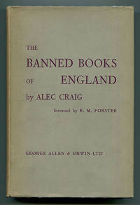 The Banned Books of England