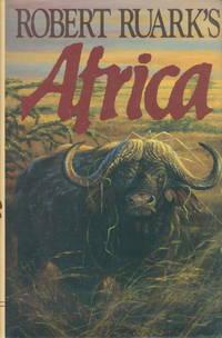 ROBERT RUARK'S AFRICA.