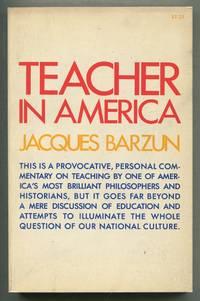 image of Teacher in America