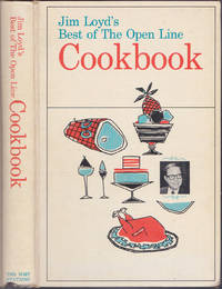 Jim Loyd's Best of The Open Line Cookbook