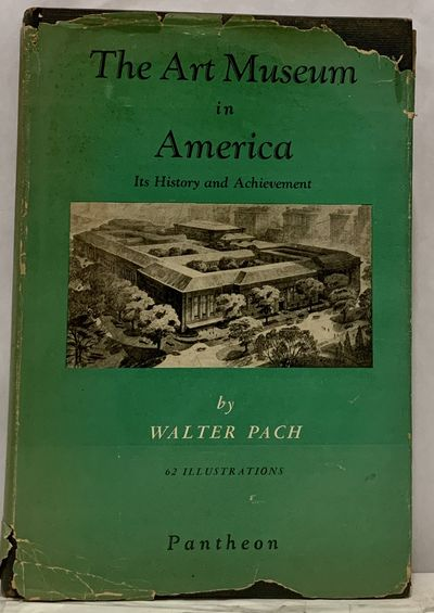 New York: Pantheon, 1948. First edition. Hardcover. Orig. navy cloth. Very good. 300 pages. Sixty-tw...