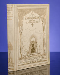 Fairy Tales by Hans Andersen by  Hans Christian  illustrator; ANDERSEN - Hardcover - Signed - from David Brass Rare Books, Inc. and Biblio.com
