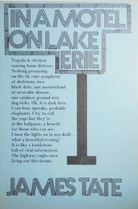 image of In A Motel On Lake Erie (Poetry Postcard)