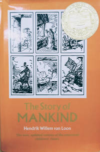 image of The Story of Mankind